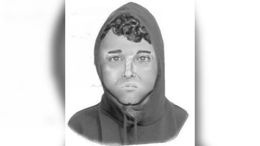 montgomery village suspect