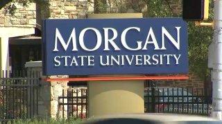 morgan state university 091119