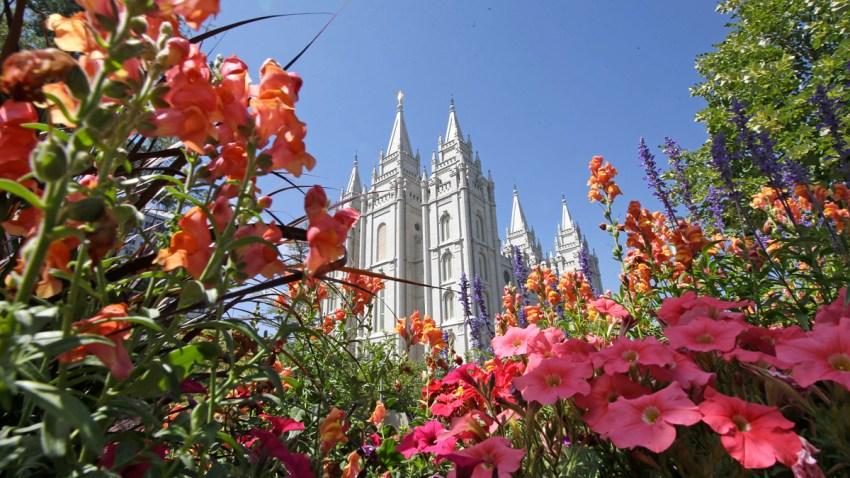 Mormons Health Code