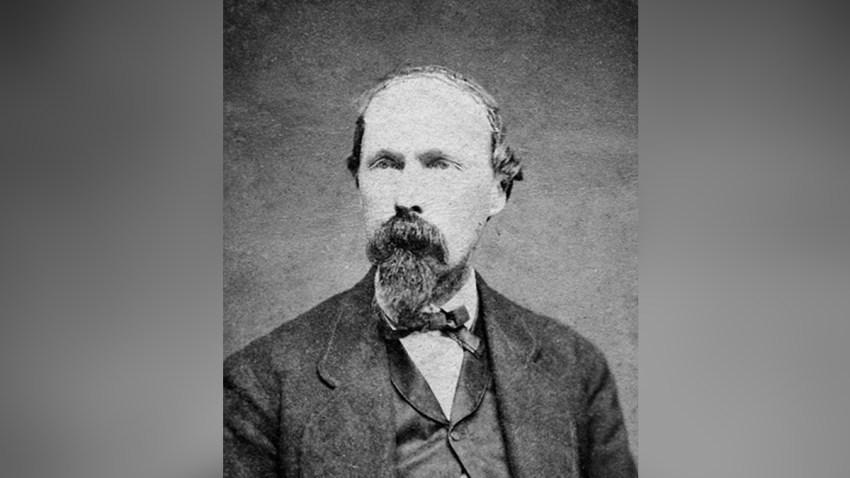 Samuel Mudd Lincoln Conspirator