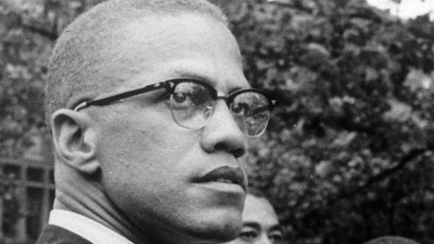 Missing Malcolm X