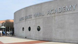 naval academy transgender ban 2019