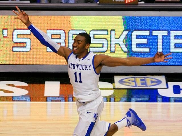 APTOPIX SEC Mississippi St Kentucky Basketball