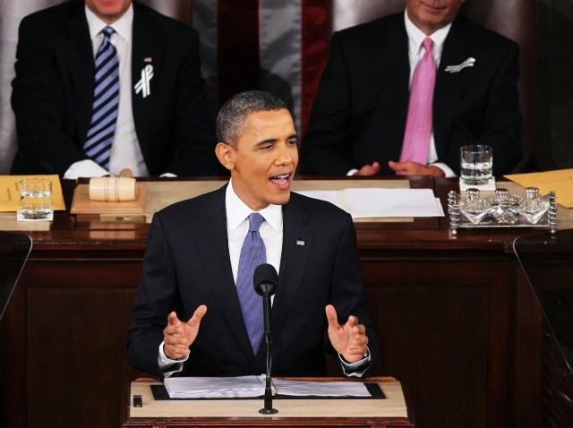 obama 2011 sotu