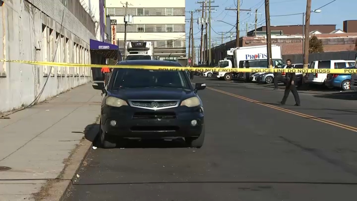 10 People Shot, 3 Killed, During Weekend Outbreak of Violence in DC