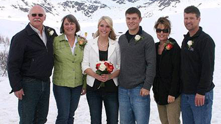 People Track Palin