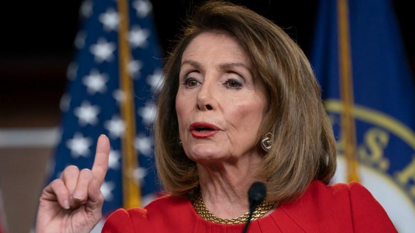 Election 2020 Impeachment Politics