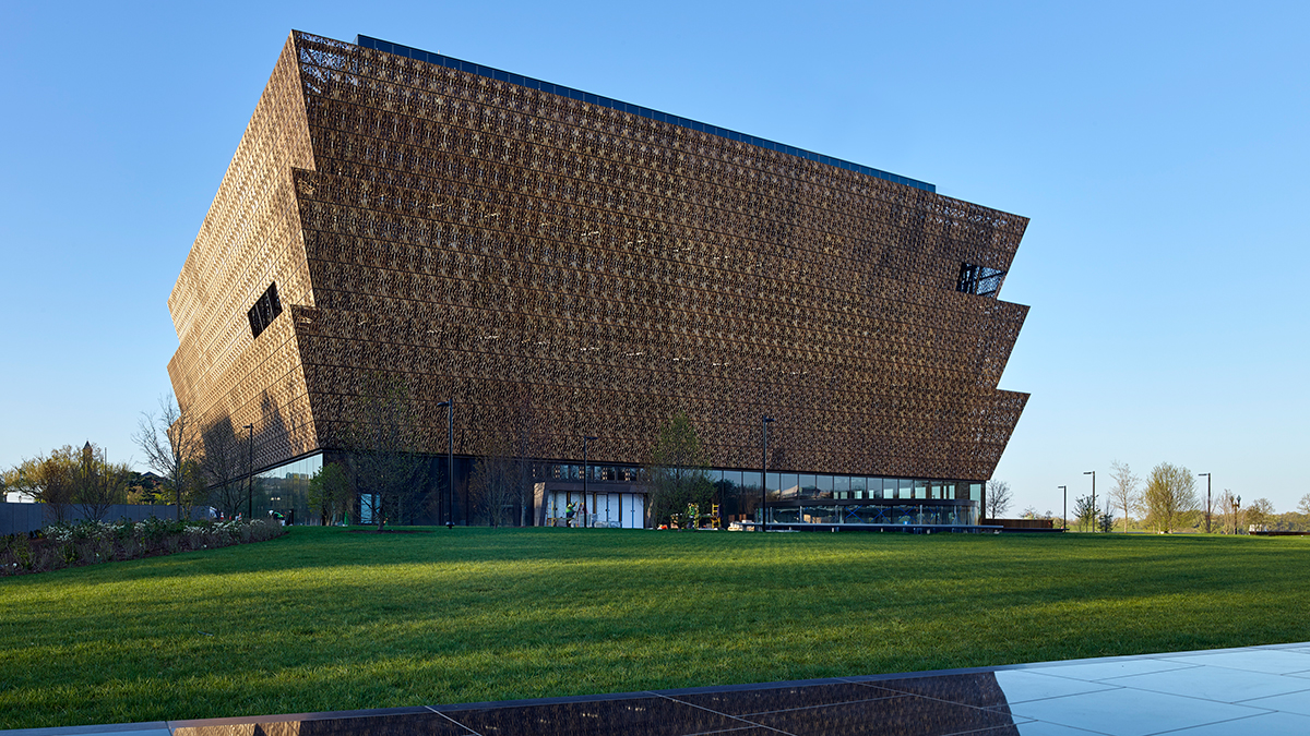 Smithsonian Set to Reopen Four More Museums