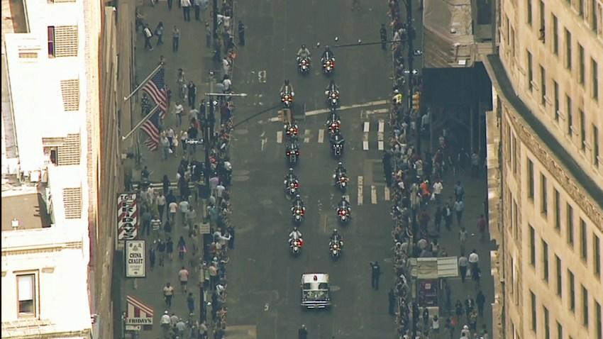 procession chopper