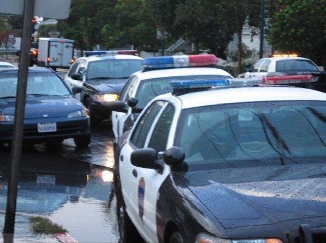 Spencerville road crash