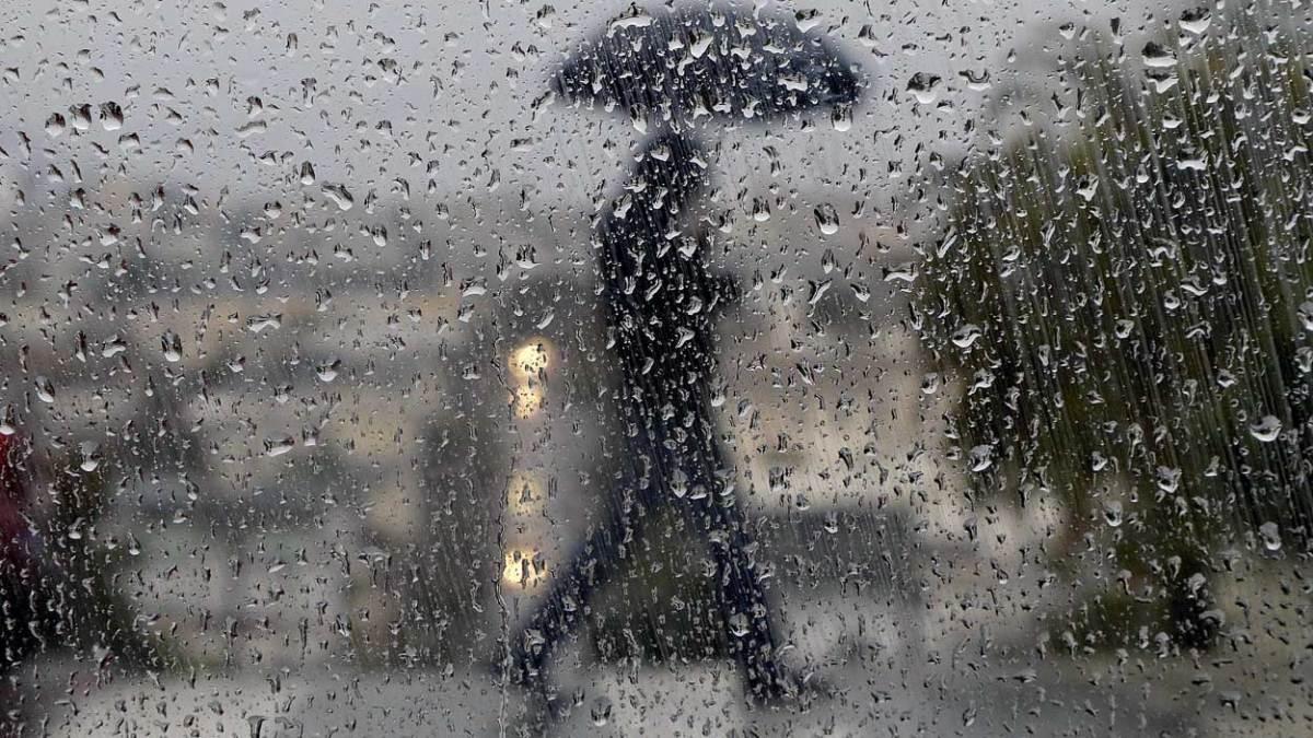 Torrential rain in Ankara - Middle East Monitor