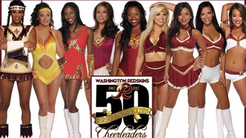 redskins cheerleaders1