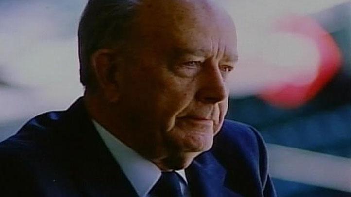 1971 Baltimore ballot for Mayor William Donald Schaefer