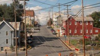 Martinsburg West Virginia