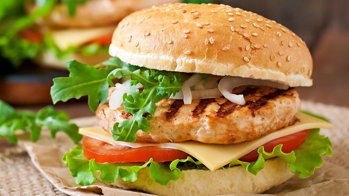 Alexandria Restaurant Debuts 'Controversial' Burger