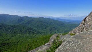 Old Rag Mountain, Shenandoah National Park, Virginia