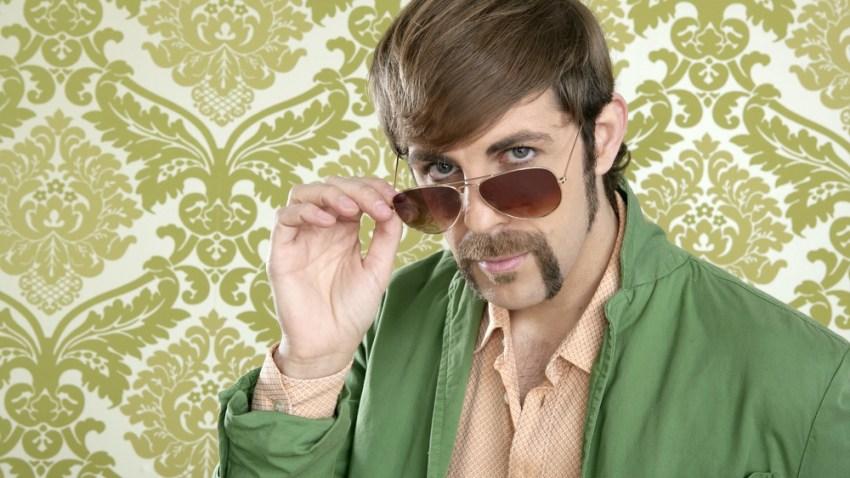 generic mustache