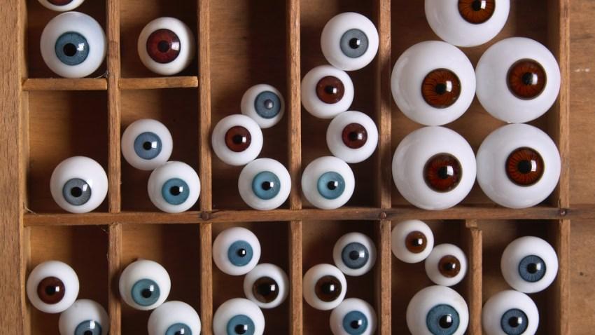 generic eyes