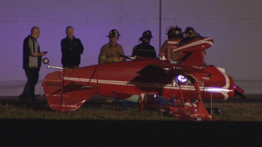 simsbury plane crash