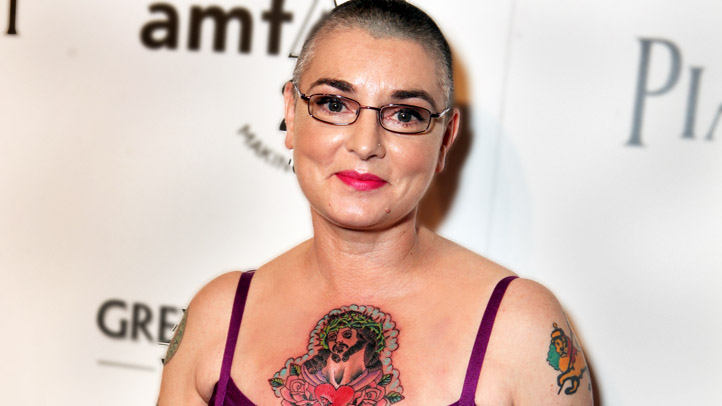 Sinead OConnor Cancels Tour Dates, Says Shes Very