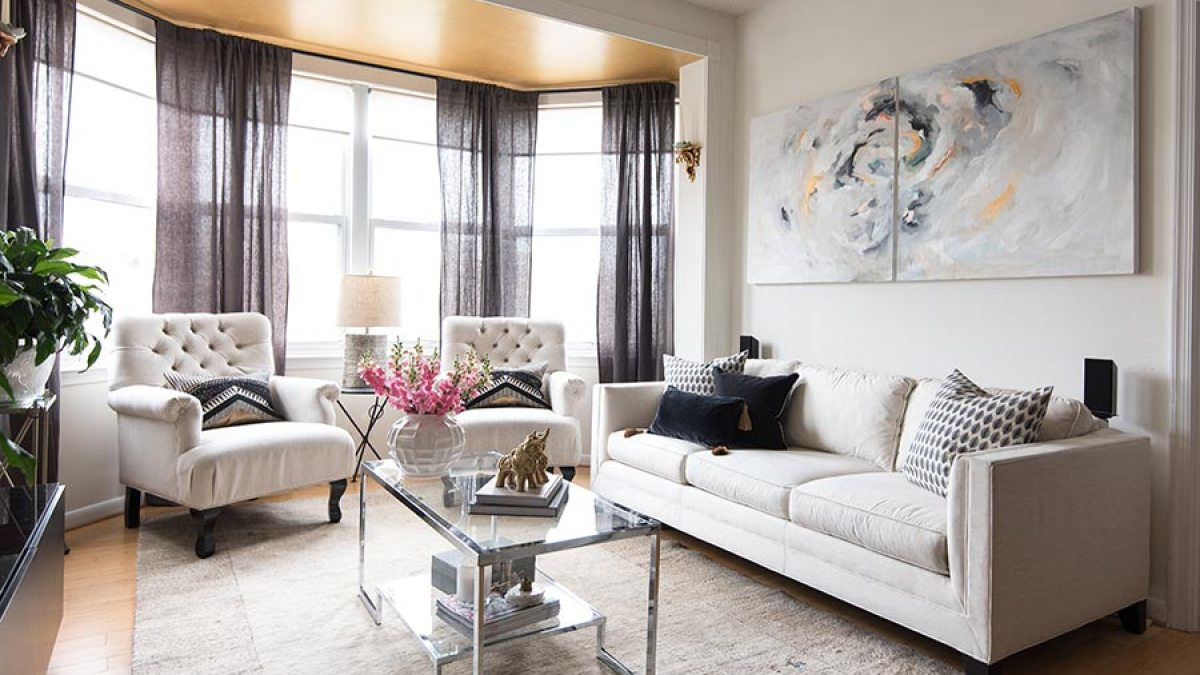 How To Level Up Your Home S Interior Design Nbc4 Washington