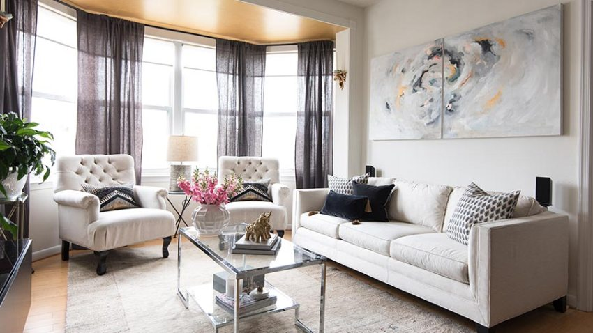 How to Level Up Your Home's Interior Design