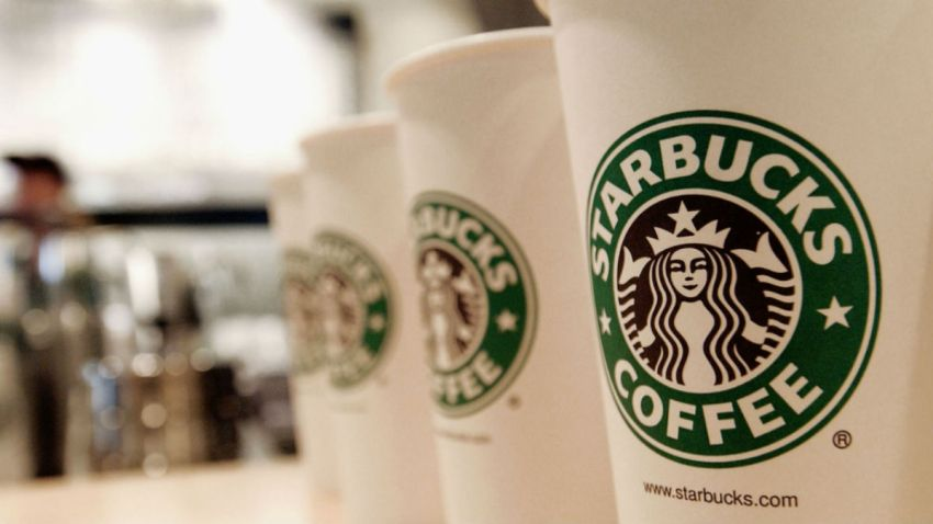 <strong>285,714,285 Cups of Starbucks Coffee</strong>