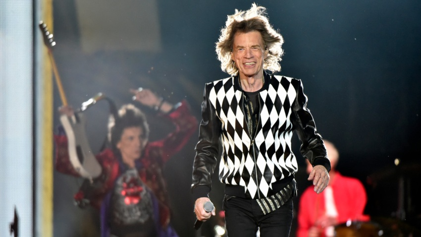 The Rolling Stones in Concert - Chicago