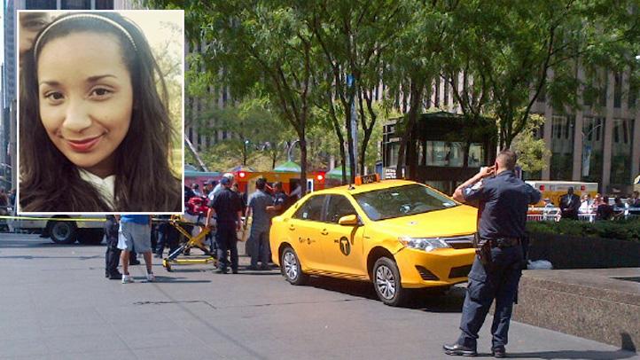 taxi-hits-woman