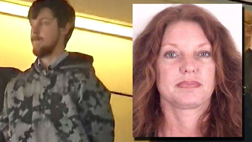 Ethan Couch and Tonya Couch