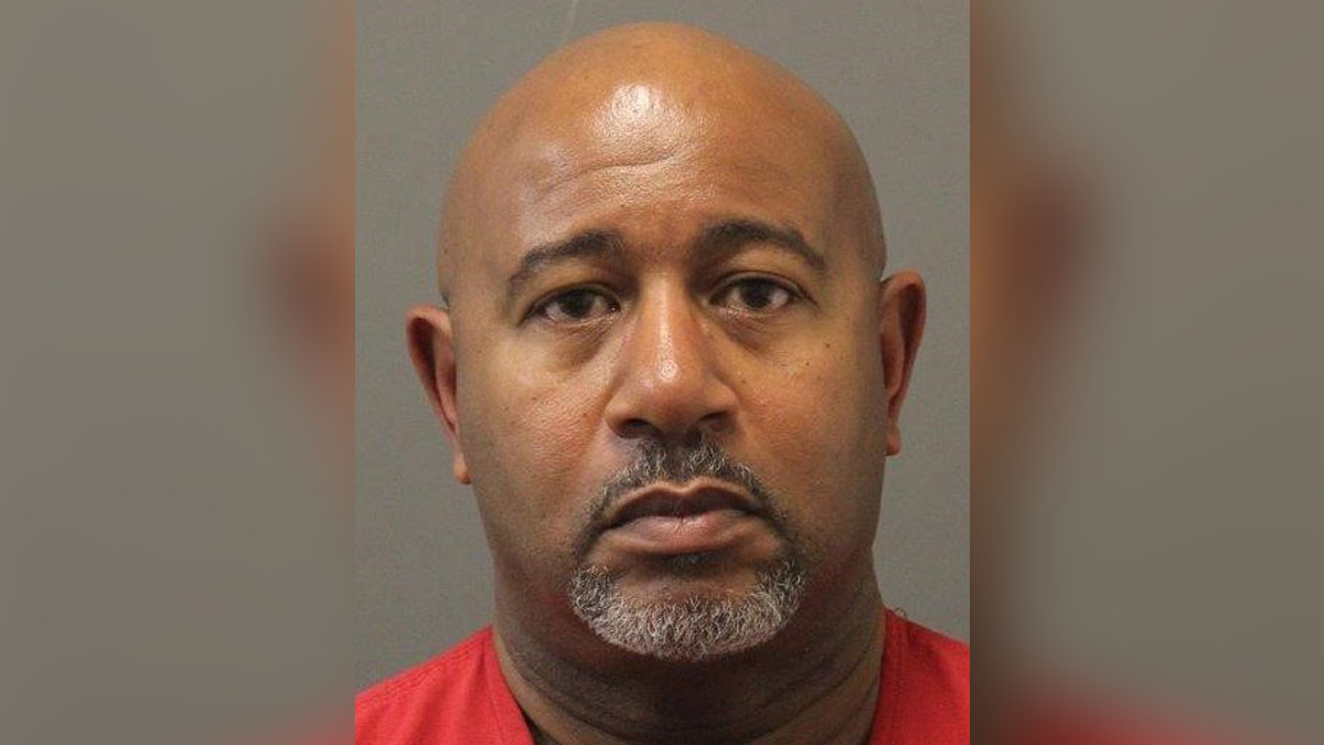 Trainer Accused of Sexually Assaulting Girl During Track Practice