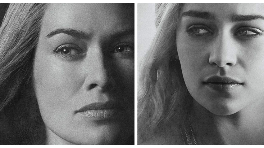 throneswomen
