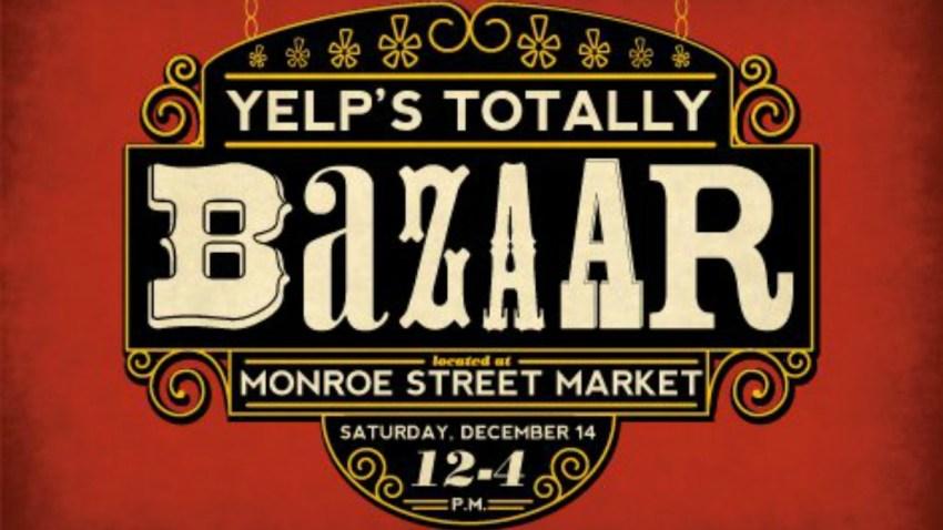 totally bazaar