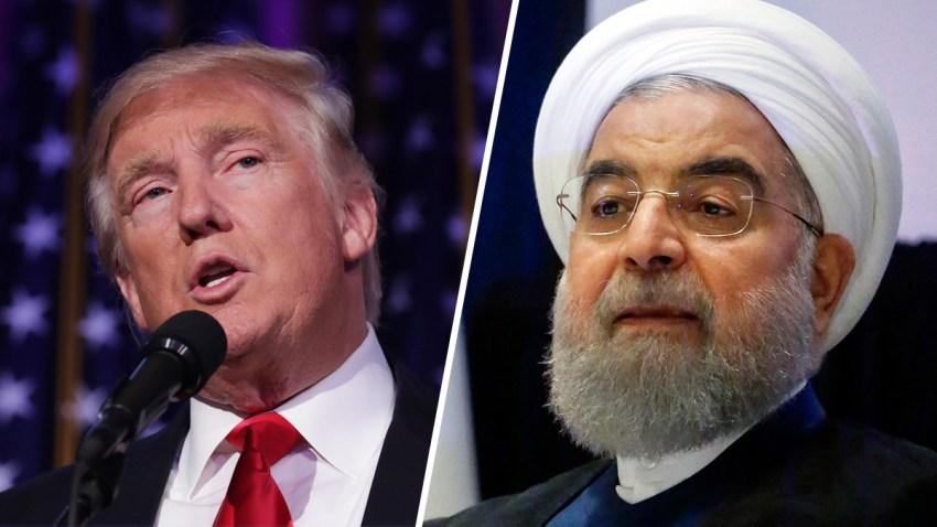 trump-Iran-press-split