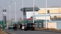 AP Exclusive: China Tightens Up on Info After Xinjiang Leaks