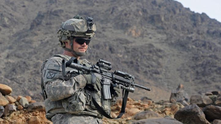 us soliders kunar provience afghanistan