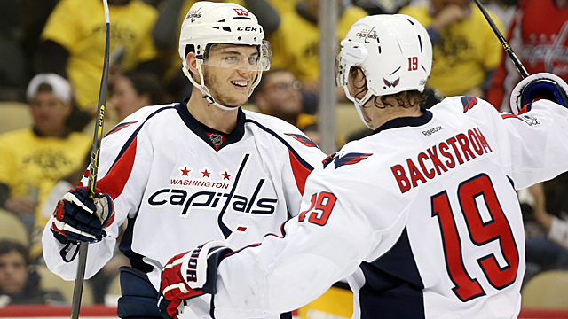[CSNPhilly] NHL Playoffs: Capitals overwhelm Penguins to force decisive Game 7