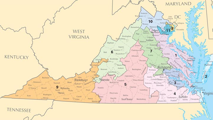 Morning Read: Virginia GOP\'s Plan to Split Electoral College ...