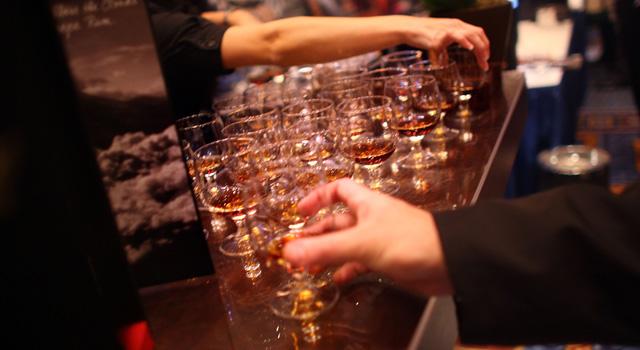 21 DC Alcohol
