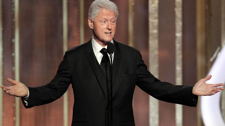 70th Golden Globe Awards - Show