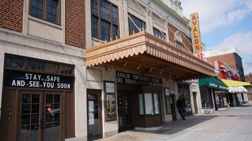 Avalon Theatre, Washington, D.C.