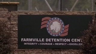 Farmville Detention Center