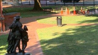 loudoun confederate statue removed