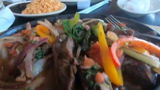 dish at tortilla coast