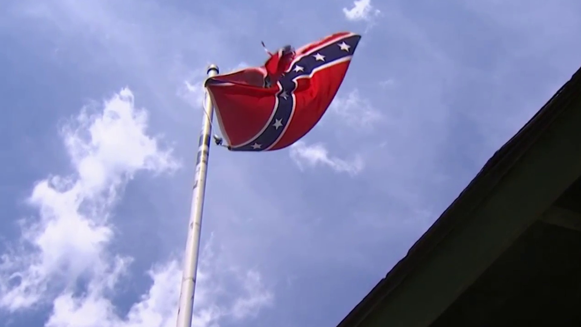 Mistake Allowed Confederate Flag to Fly on County Property for Years