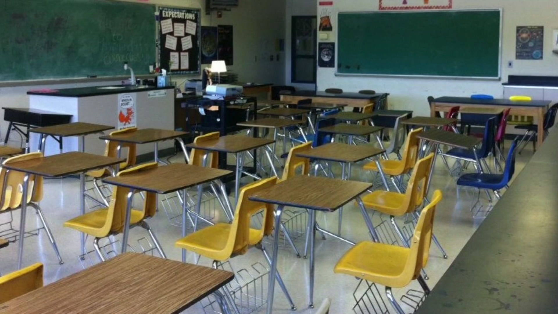 Montgomery Health Officials Rescind Order to Close Private Schools