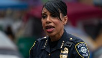 Seattle Police Resigns Following Department Cuts