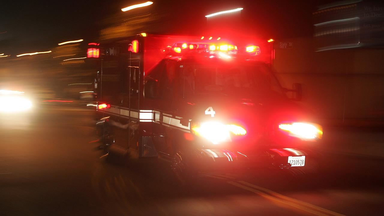 Silver Spring Pedestrian Dies in Hit-And-Run Collision – NBC4 Washington