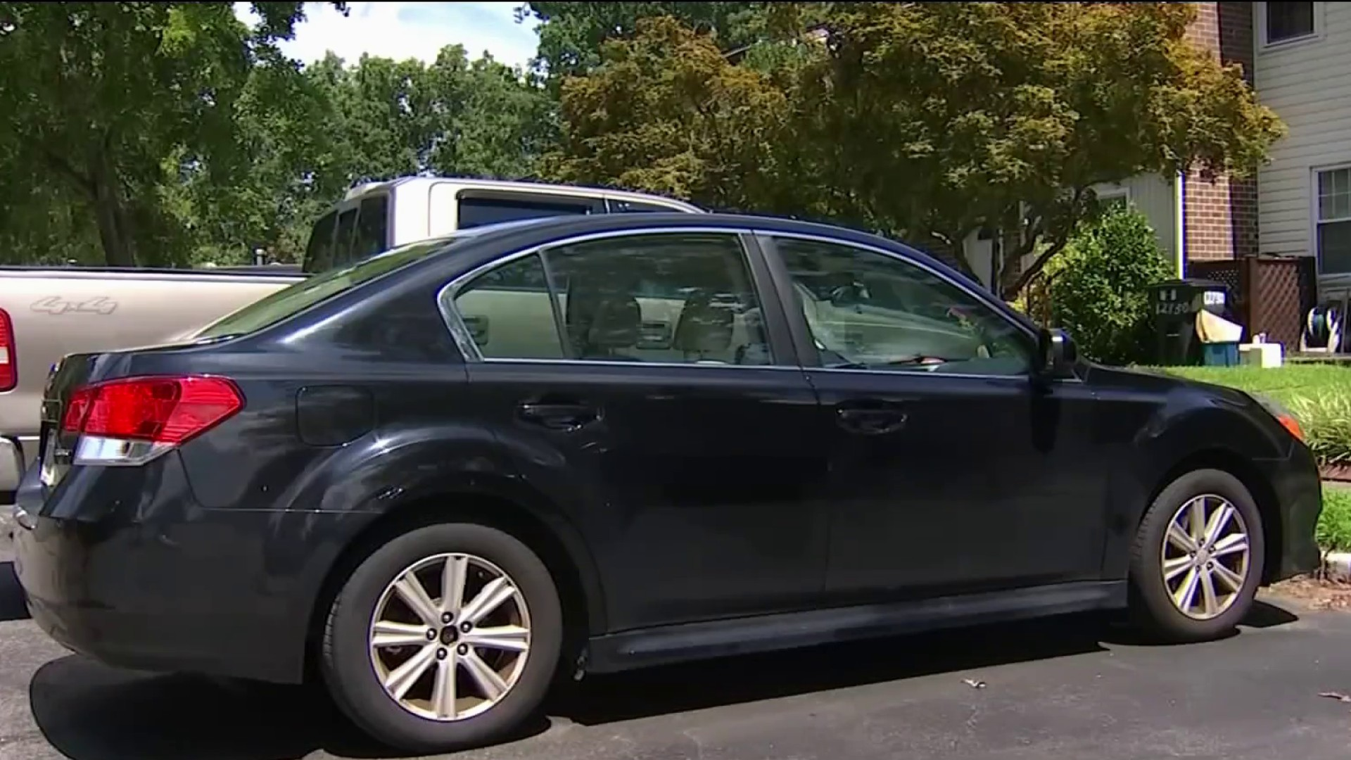 Family Fighting for Change After Car Wrongfully Repossessed