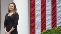 Her Words: Amy Coney Barrett on Faith, Precedent, Abortion